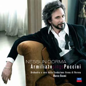 Orchestra E Coro Della Fondazione Arena Di Verona Direction Marco Boemi 1 CD Decca 4763434 Code Barre 028947 634348 Enregistre Des 6 Au 8 Novembre