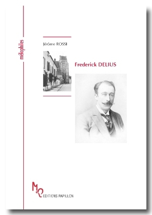 Première biographie de Delius en français