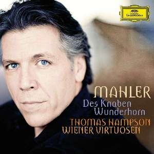 Thomas Hampson revisite Mahler