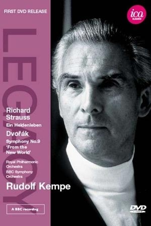 Rudolf Kempe, la leçon de style