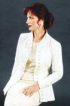 Mūza Rubackyté