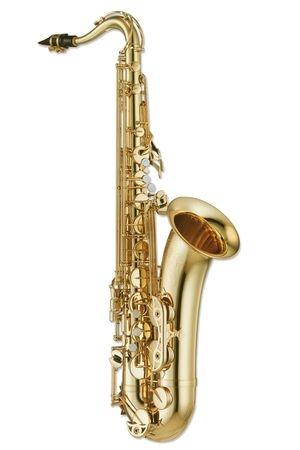 Le saxophone et le bel aujourd'hui