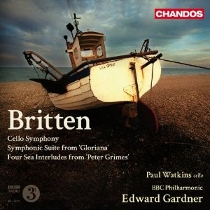 L'exceptionnel Britten d'Edward Gardner