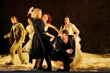Don Giovanni, voyou sans panache