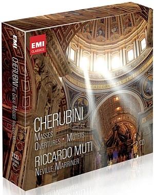 Luigi Cherubini admirablement bien servi par Riccardo Muti