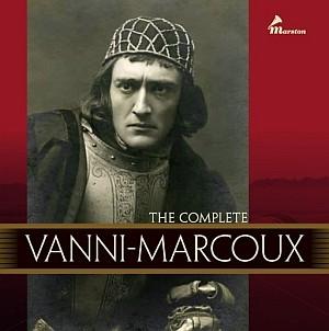 Vanni-Marcoux, une ancienne gloire du chant français