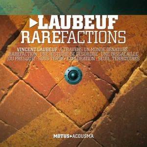 La toile sonore de Vincent Laubeuf