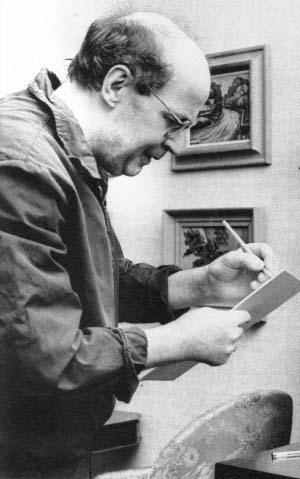 Allan Pettersson: archétype de l'artiste maudit?