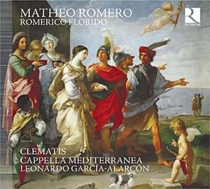 Matheo Romero: Compositeur de génie, anthologie géniale
