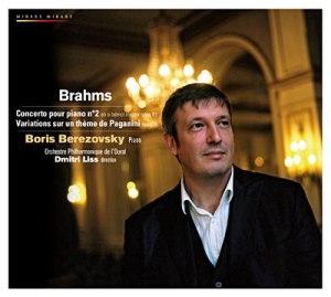 Berezovsky joue Brahms