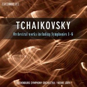 L'étonnant Tchaikovsky de Neeme Järvi