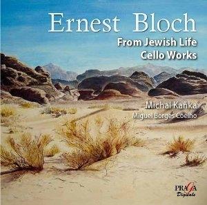 Ernest Bloch n'est plus une voix dans le désert