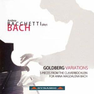 Bacchetti, Bach à fleur de peau