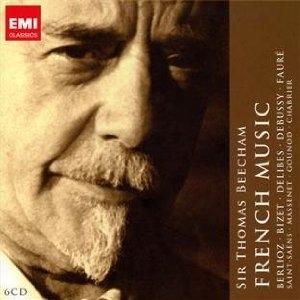 Beecham et la musique française