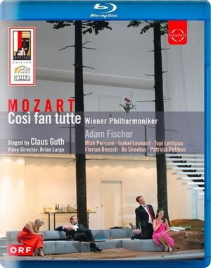 Così fan tutte à Salzbourg 2009 : un spectacle au top