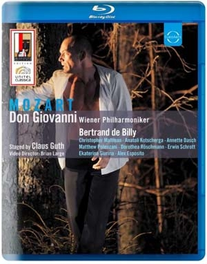 Don Giovanni à Salzbourg 2008