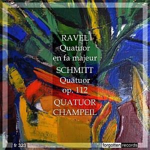 Deux chefs-d'œuvre de la musique de chambre française