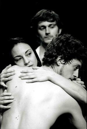 Une recréation sensuelle et contemporaine de Daphnis et Chloé