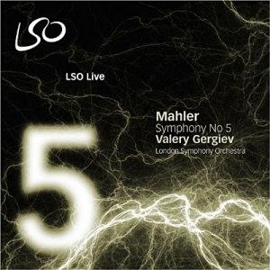 Mahler, oui! Mais pas celui de Gergiev