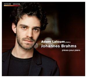 Brahms intériorisé