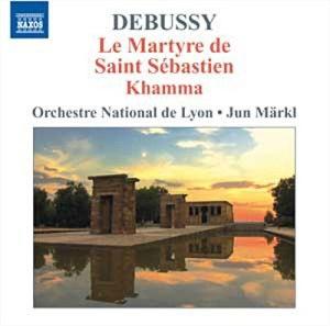 Debussy bien servi par l'orchestre de Lyon