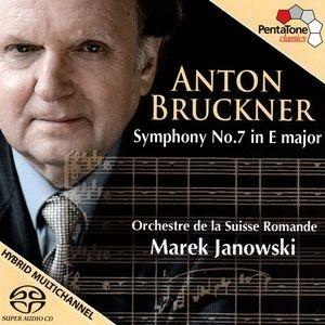 L'Orchestre de la Suisse Romande, extase brucknérienne