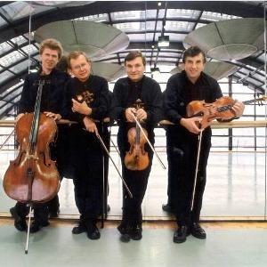 Certains des derniers quatuors de Beethoven