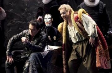 Une bosse ne fait pas un Rigoletto