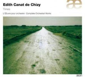 L'horizon illimité d'Edith Canat de Chizy