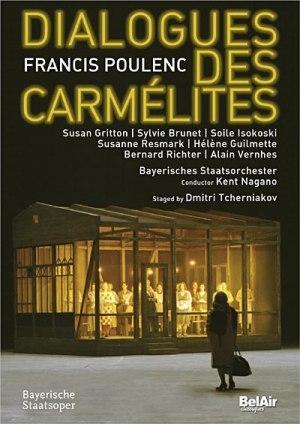 Dialogues des carmélites chez les Ingalls