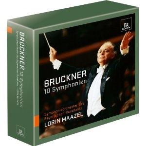 Bruckner par Maazel