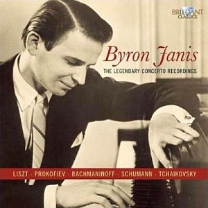 Byron Janis à prix doux