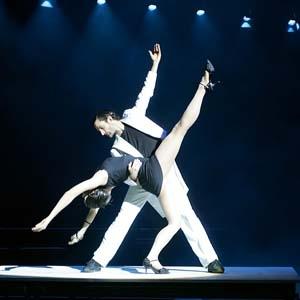 La danse, quel sport!