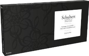 Intégrale des symphonies de Schubert par Jonathan Nott