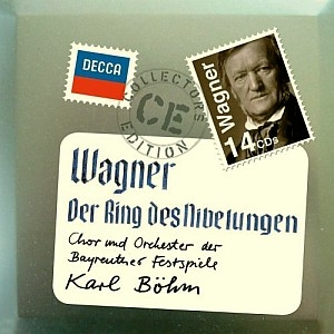Karl Böhm, ou le Ring dans toute sa clarté
