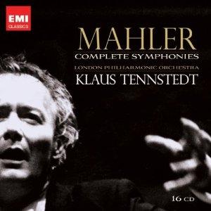 Mahler par Tennstedt
