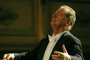 Brahms très applaudi!