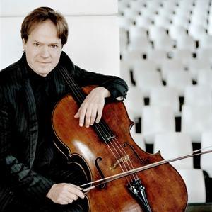 Jan Vogler, violoncelliste de son temps