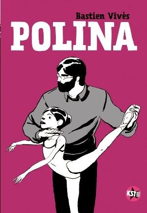 Polina, une autre vision de la danse