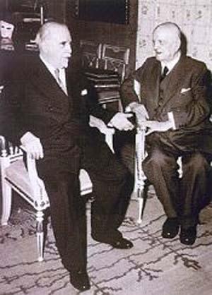 Thomas Beecham et Sibelius
