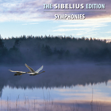 The Sibelius Edition_Symphonies_BIS Records
