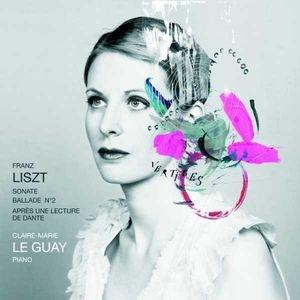 Liszt par Le Guay… du grand art!