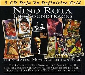 Nino Rota trahi par son pays natal