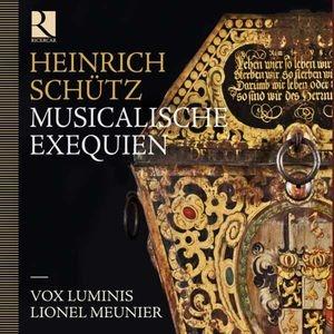 Vox Luminis et Schütz, une réussite manifeste