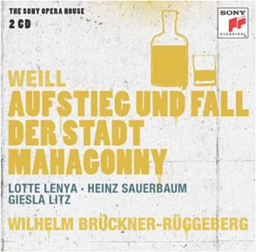 CD_Sony_Weill_Mahagonny_Bruchner-Ruggeberg