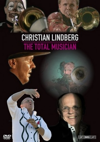 Lindberg_Total Musician_BIS Records