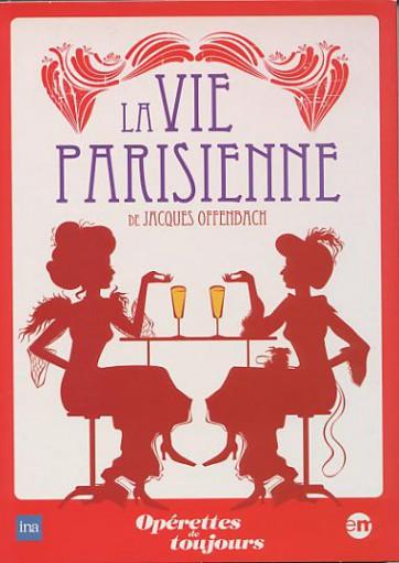 ina_Vie parisienne
