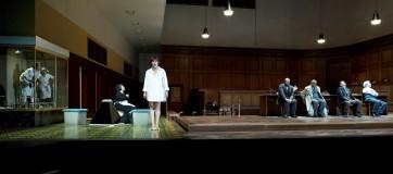 Die Sache Makropulos, Salzburger Festspiele