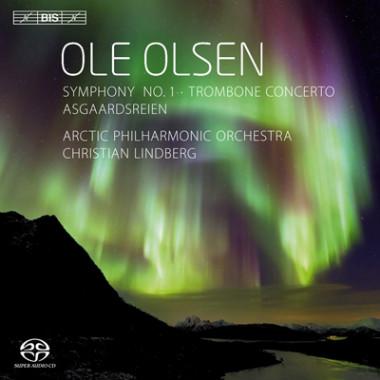 Ole Olsen_BIS Records