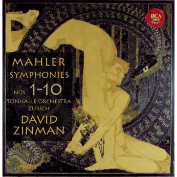 RCA_Mahler_Zinman_integral